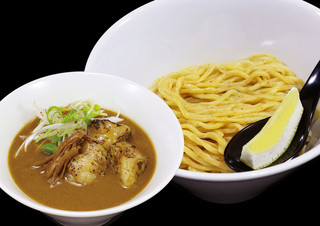 ガガナ ラーメン - GaGaNaホルモンつけ麺