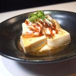 鶴橋風月Modern - キムマヨ豆腐