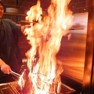 【わら焼き】赤羽で唯一食べられる!イチ押しの「藁焼き」