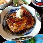 亜和膳 - 荒炊き(ランチ)2