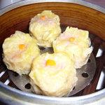 海鮮薬膳中華  トンフォン - 広東式シュウマイ