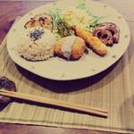 五名畑 - 料理写真: