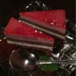 横浜肉バル 502 - 今日のデザートは⁉️