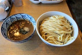 つけ麺 ジンベエ - つけ麺