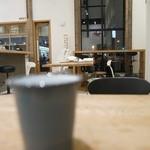 シロ カフェ - なか