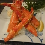 六歌仙 - たらば蟹