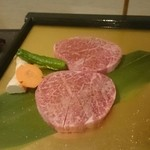 六歌仙 - お肉