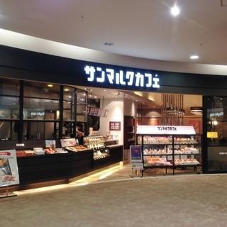 サンマルクカフェ けやきウォーク前橋店 - 店舗外観