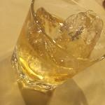 イタリアン居酒屋 Tino - 梅酒