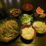 44660081 - 青椒肉絲 ¥730-