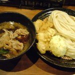 さぬき 粉太製麺