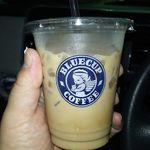 ブルーカップコーヒー -