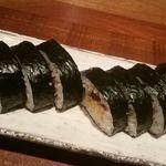 かわぐち - 巻き寿司