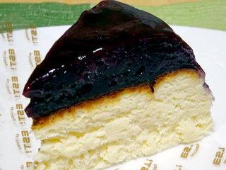 EST! - ブルーベリーチーズ421円