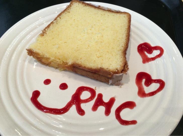 RHC CAFE 大阪店