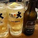 居酒屋ビッグ - ホッピーW