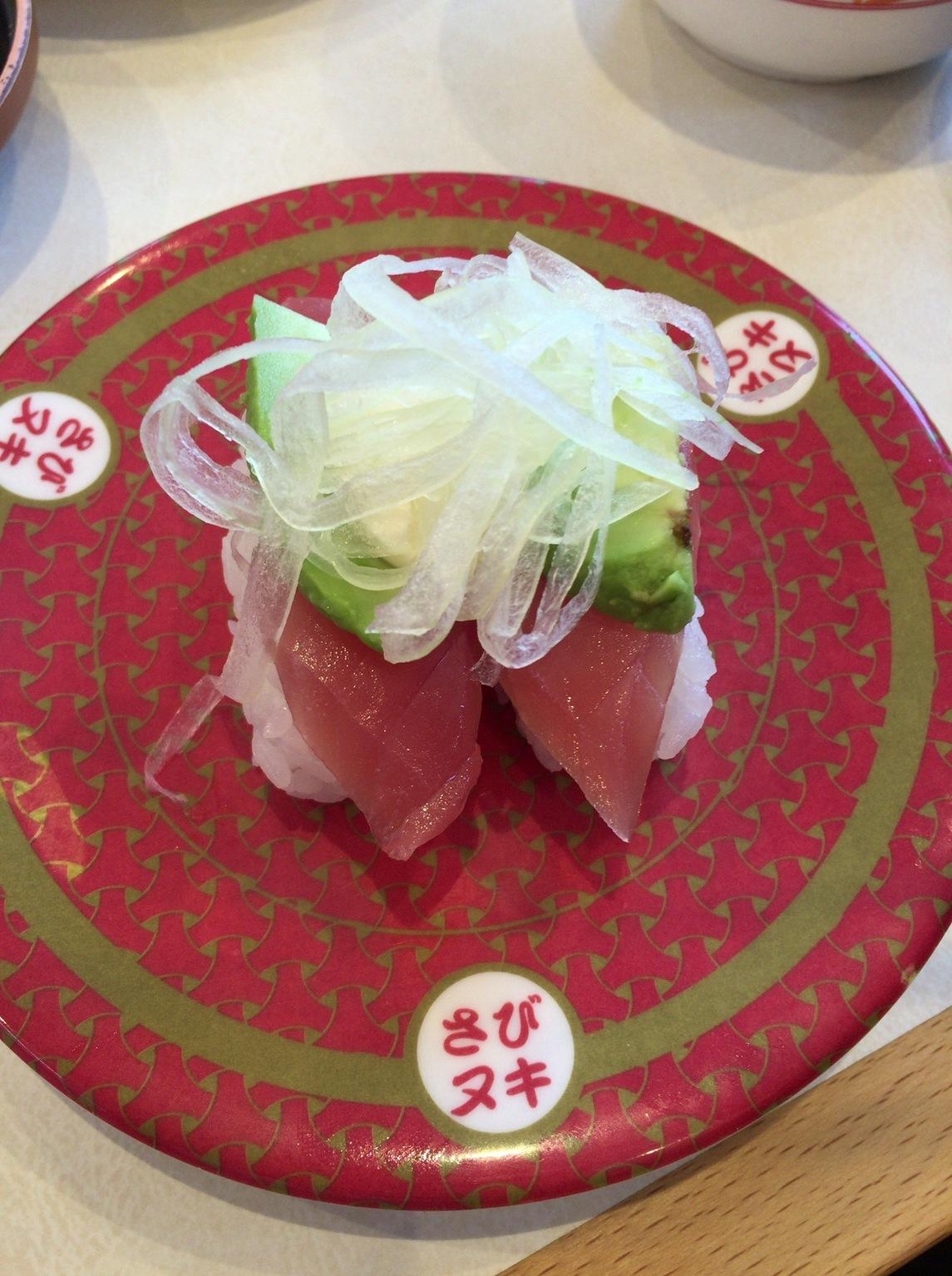 はま寿司 つくば研究学園店