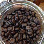 コーヒーロースト ビバーチェ  - 焙煎したてのコロンビア