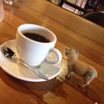 44670856 - コーヒー温め¥450