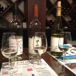 44670904 - 新酒のserenaはテイスティング無料です