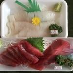 久下鮮魚店 - 購入品