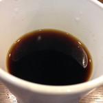 コーヒーロースト ビバーチェ  - 八雲スペシャル 中深煎り