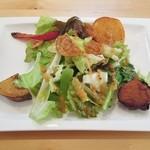 スリームーン - お洒落なサラダ