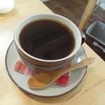 スリームーン - ホットコーヒー
