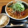 鷹乃巣 - 料理写真:赤丸ラーメン(醤油)