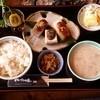 わいたの庄 - 料理写真:「とろろ飯膳」です。