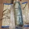 三井楽水産 - 料理写真:中はこんな感じです