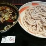 44676188 - 肉汁うどん ミニ 300g
