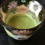 櫻川 - お抹茶