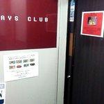 BAYS CLUB -