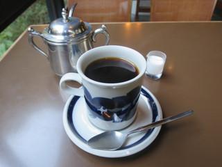 喫茶 吉野 - 有機栽培グァテマラ