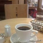 ラポーズカフェ - ホッと一息コーヒータイム