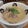福福ラーメン - 料理写真:白福