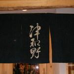 津和野 - 入り口