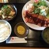 大福 - 料理写真:ランチ 日替わり定食