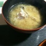 亀徳泉 - 鯉こく