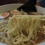 めん 和正 - 麺