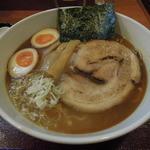 めん 和正 - 中華麺+味玉