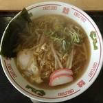 げんき - 料理写真:ラーメン
