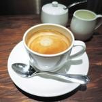 アンテリブル - コーヒー