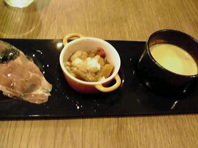 欧州目白食堂 Junjino