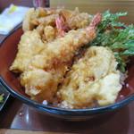 44685344 - 岩松丼