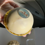 ラ・ペッシュ - ドームブラン