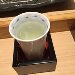 天喜代 - 日本酒