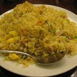 福満園 - 蟹入り炒飯