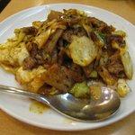 福満園 - ランチ(回鍋肉)